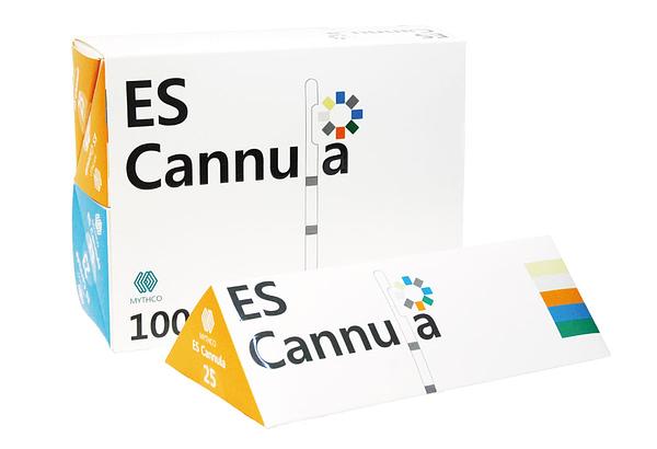 """Канюли """"ES Cannula"""""""